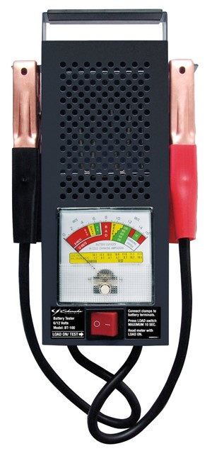 Schumacher Battery Load Tester